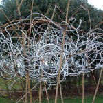 Tree Sculpture for Willows